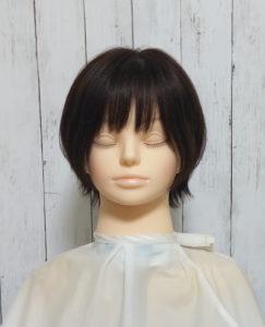 木村文乃のショートヘア
