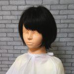 逃げ恥の新垣結衣の髪型