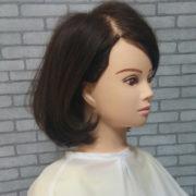 逃げ恥の石田ゆり子の髪型
