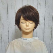 吉瀬美智子の髪型