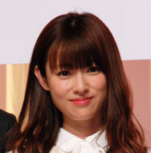 深田恭子の前髪