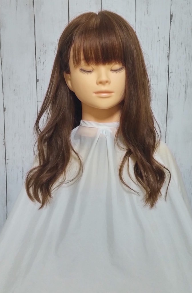 ダメ恋の深田恭子の髪型