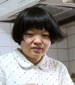 オカリナの髪型