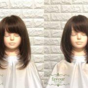 有村架純の髪型と似合わせ【美容師による解説】