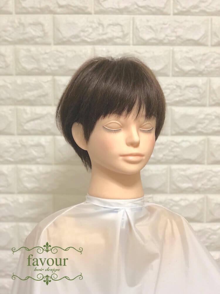 本田翼 ショートヘア